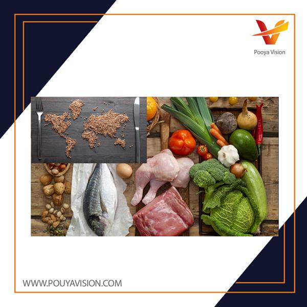 مواد اولیه غذایی اصلی ترین نیاز صنایع غذایی