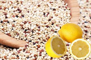 اثر آسکوربیک اسید، سالیسیلیک اسید و کود میکرو کامل نانو بر عملکرد و اجزای عملکرد دانه کینوا درشرایط تنش کم آبی