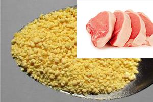 تاثیر لسیتین بر کیفیت گوشت و افزایش ایمنی