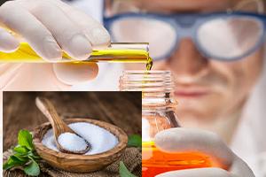 بررسی سنتز رزین آلکیدی با سوربیتول