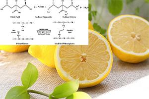 خواص و کاربردهای اسید سیتریک فیلم های فیبر موز با گلوتن گندم
