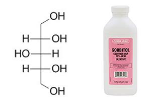 اثرات زایلیتول و سوربیتول بر فعالیت های آنزیمی و کینیدیسیاسید مرتبط با لیزوزیم و پراکسیداز