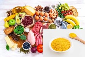 بسته بندی محافظتی مواد غذایی با استفاده از لسیتین سویا
